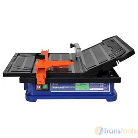 Tile Saw Cutter by Vitrex Electric Tile Saw Cutter With Blade