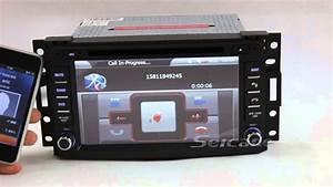 Hummer H3 2006 2007 2008 2009 Gps Navigation System Radio