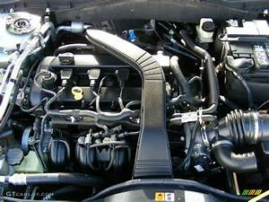 2006 Ford Fusion S 2 3l Dohc 16v Ivct Duratec Inline 4 Cyl