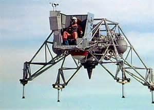 Person 1st Lunar Lander Simulator - Pics about space