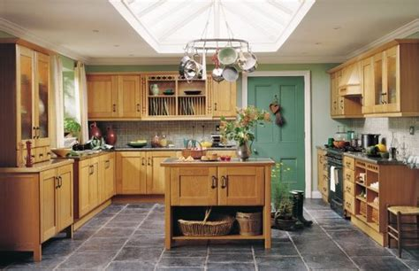 european country kitchens как оформить кухню в стиле кантри 28 фото 3607