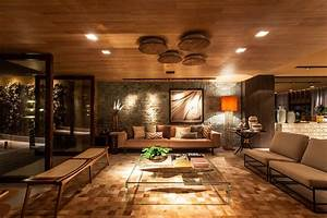 Salas De Luxo  60  Ideias E Fotos Inspiradoras