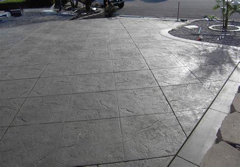 concrete driveway projects agundez concrete concrete