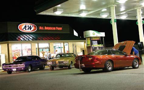 Custom Street Racing Cars