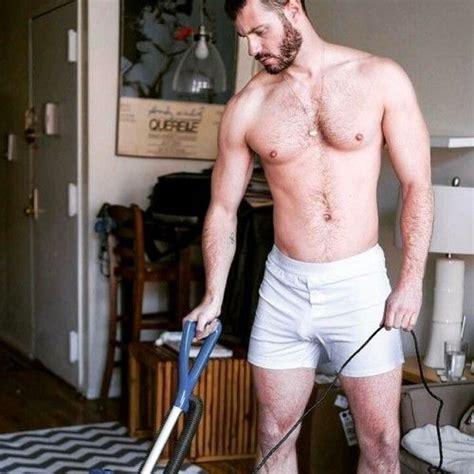 mitch mathias guys choresnaked hot beards