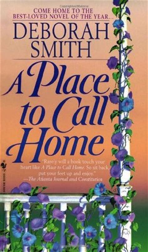place  call home  deborah smith reviews