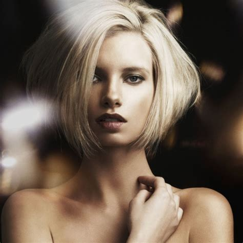Bobbed Hairstyles by The Best Hairstyles For 40 Bobbed