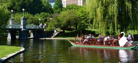 8 of Boston's Best Parks | WhereTraveler