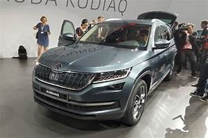 Skoda Kodiaq Business : seven things you need to know about the skoda kodiaq car keys ~ Maxctalentgroup.com Avis de Voitures