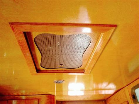 spartan bathroom exhaust fans vintage looking vent cover for new fans spartan manor 47