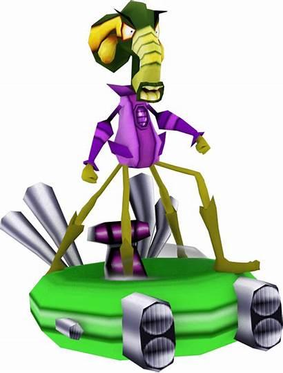 Oxide Nitros Crash Team Bandicoot Racing Wiki