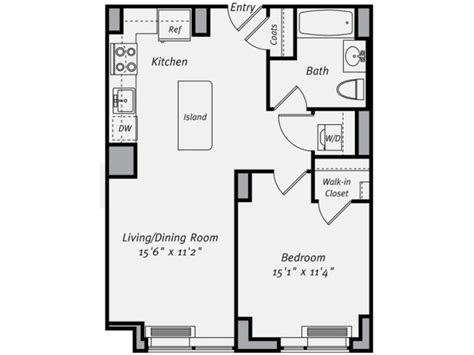 L Shaped Kitchen Floor Plan Layouts by L Shaped Kitchen With Island Floor Plans Home Design