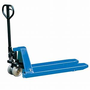 Amarite Heavy Duty Manual Pallet Jack Truck 11000lbs