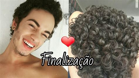 Maybe you would like to learn more about one of these? CABELO CACHEADO MASCULINO -COMO ARRUMAR CABELO CACHEADO ...