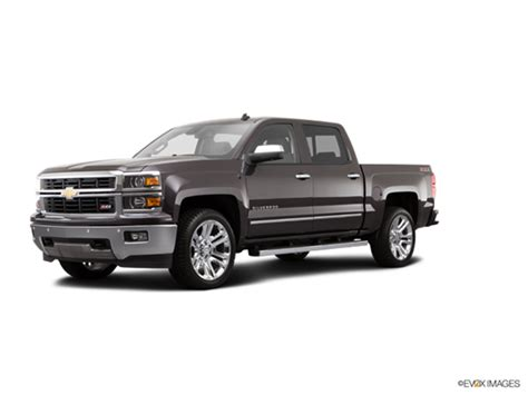 2014 & 2015 Chevrolet Lineup