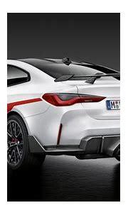 BMW M4 Competition M Performance Parts 2020 5K 2 Wallpaper ...