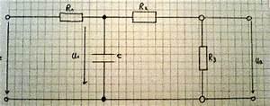 Rc Schaltung Berechnen : mp forum rc schaltung partialbruchzerlegung matroids matheplanet ~ Themetempest.com Abrechnung