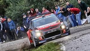 Rallye D Espagne : rallye espagne 2018 loeb pilote de course ~ Medecine-chirurgie-esthetiques.com Avis de Voitures