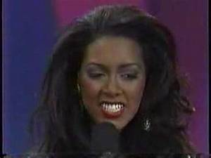 Miss USA 1993- Top 3 & The Final Question - YouTube