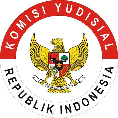 Logo KPU BPK dan Logo Komisi Yudisal Kumpulan Logo