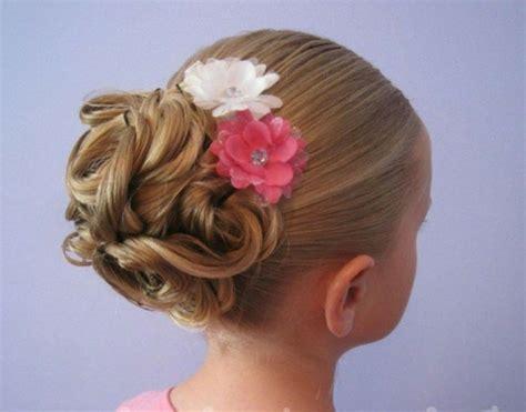 coiffure mariage fille cheveux mi coiffure cheveux mi mariage fille