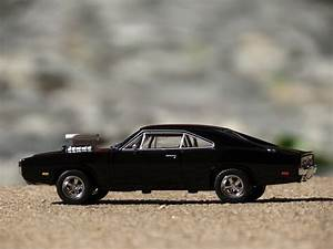Dodge Challenger 1970 Fast And Furious - image #65