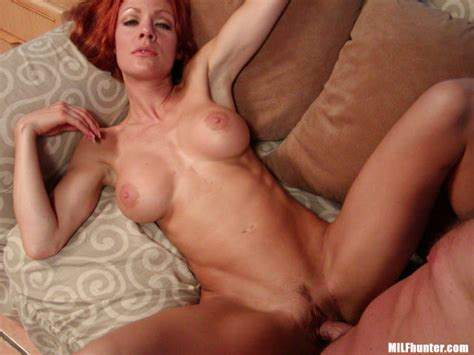 hairy blond mature screwing nicely