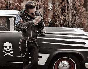 Style Rockabilly Homme : greasers on tumblr ~ Dode.kayakingforconservation.com Idées de Décoration
