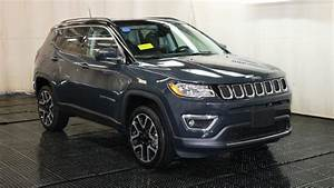 Jeep Compass Sport : new 2018 jeep compass limited sport utility in braintree j15390 quirk chrysler jeep ~ Medecine-chirurgie-esthetiques.com Avis de Voitures