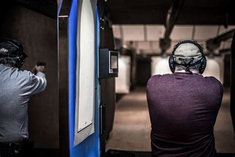 morgantown event competitive shooting gssf