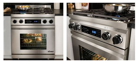Dacor Range Review Made In Usa