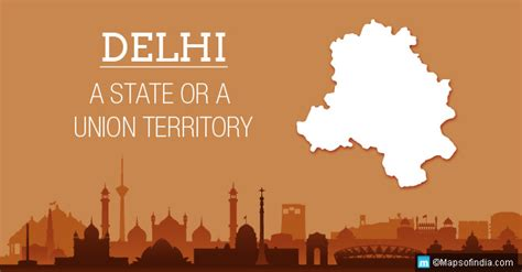 delhi map city information  facts travel guide