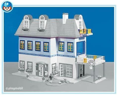 playmobil huis verdieping 9 maison moderne 7337 233 tage suppl 233 mentaire pour 3965
