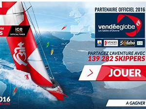 Jeu De Course En Ligne : le jeu virtual regatta permet aux internautes de participer virtuellement au vend e globe aux ~ Medecine-chirurgie-esthetiques.com Avis de Voitures