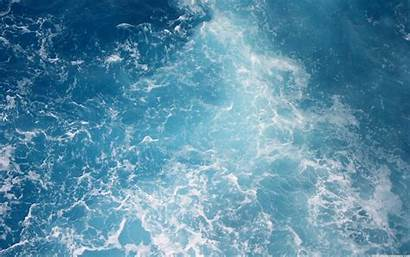 Water Sea Aesthetic Background Wallpapers Ocean Seawater