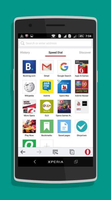 Download opera mini apk 39.1.2254.136743 for android. Opera Browser Android app Free Download - Androidfry