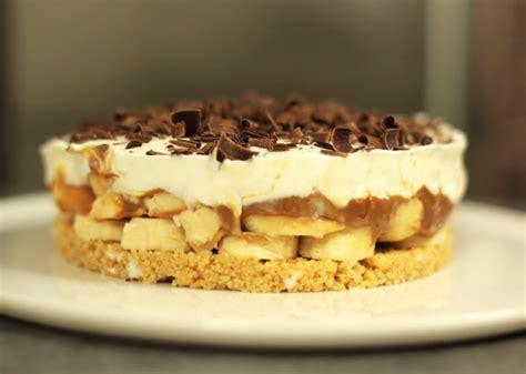 Ātrā banānu kūka, kūciņas un deserts