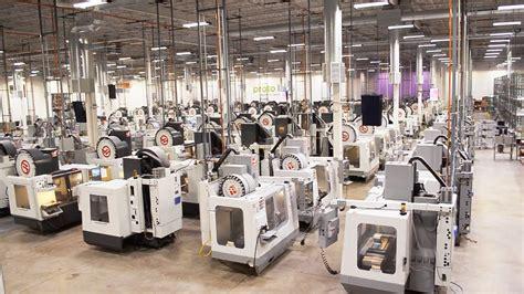 Fresadoras CNC - Haas Automation - Logismarket.com.ar