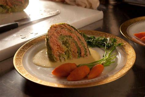 livre de cuisine marmiton le chou farci au saumon braisé aux petits lardons les saveurs du palais les recettes