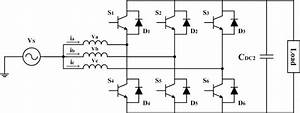 Circuit Diagram Of A Three Dc Converter