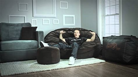 Lovesac Gamersac by Lovesac Product Guide Supersac Overview