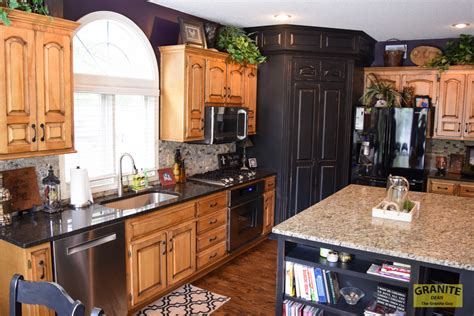 kitchen update for terry in overland park dean the