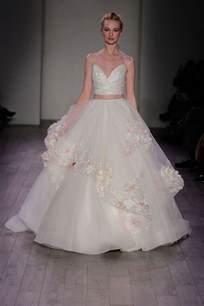 wedding and bridesmaid dresses fall 2016 wedding dresses revealed new bridal trends omni hotels resorts