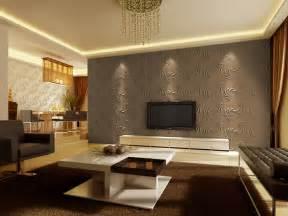 moderne tapeten wohnzimmer ideen für wohnzimmer tapeten