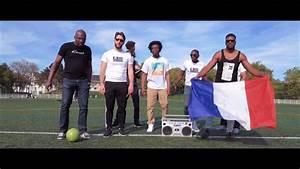 Chanson De L Euro 2016 Youtube : la chanson pour les bleus champion du monde 2018 music main sur le coeur clip officiel ~ Medecine-chirurgie-esthetiques.com Avis de Voitures