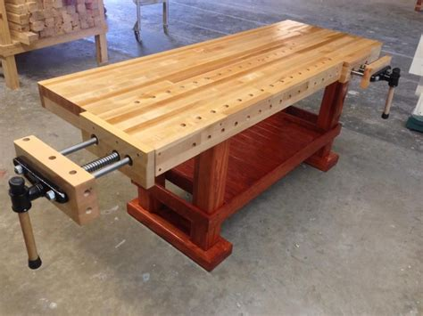 american  woodworking bench  desirable  clean