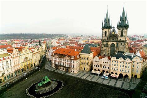 Czech Republic Travel Tips Adventure Travel Private