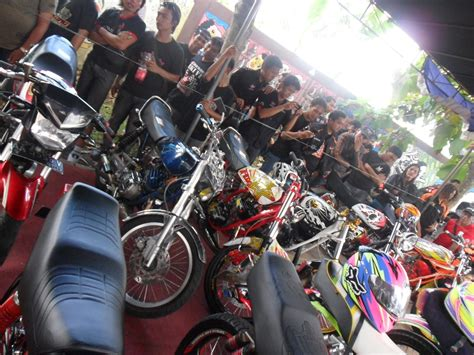 Modif Rx King Bali by Rx King Modif Rx King Indonesia