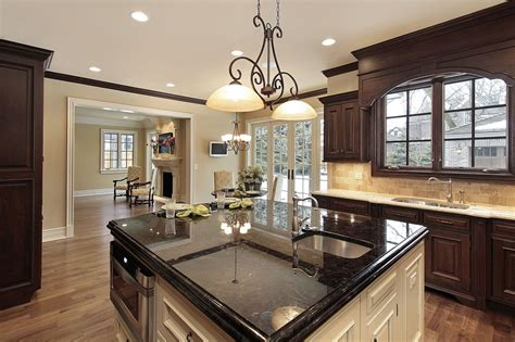 island kitchen designs layouts kitchen layouts do you your options amanzi marble