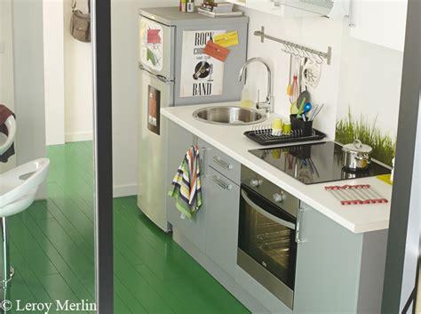 cuisine ouverte 5m2 finest deco cuisine etudiant with cuisine de 5m2